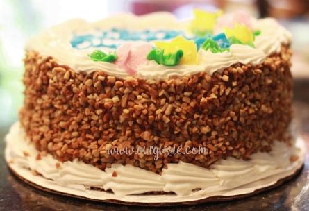 italian cream cake copy
